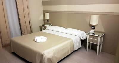 camera doppia hotel montecatini terme