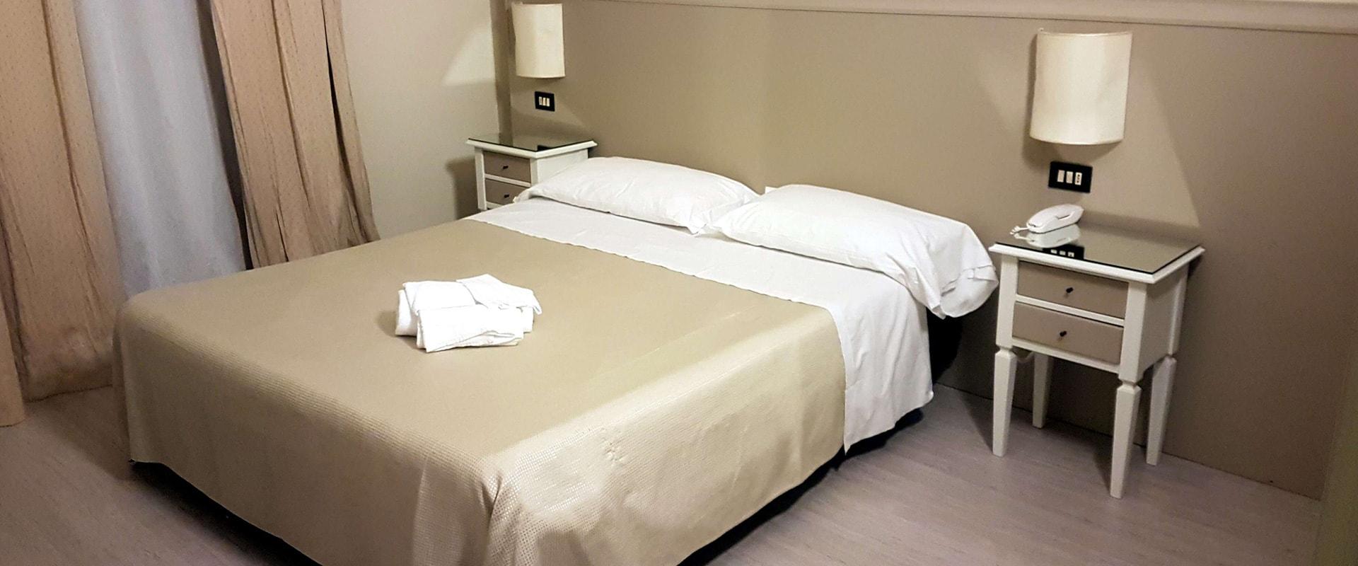 dove dormire a montecatini - Park hotel moderno