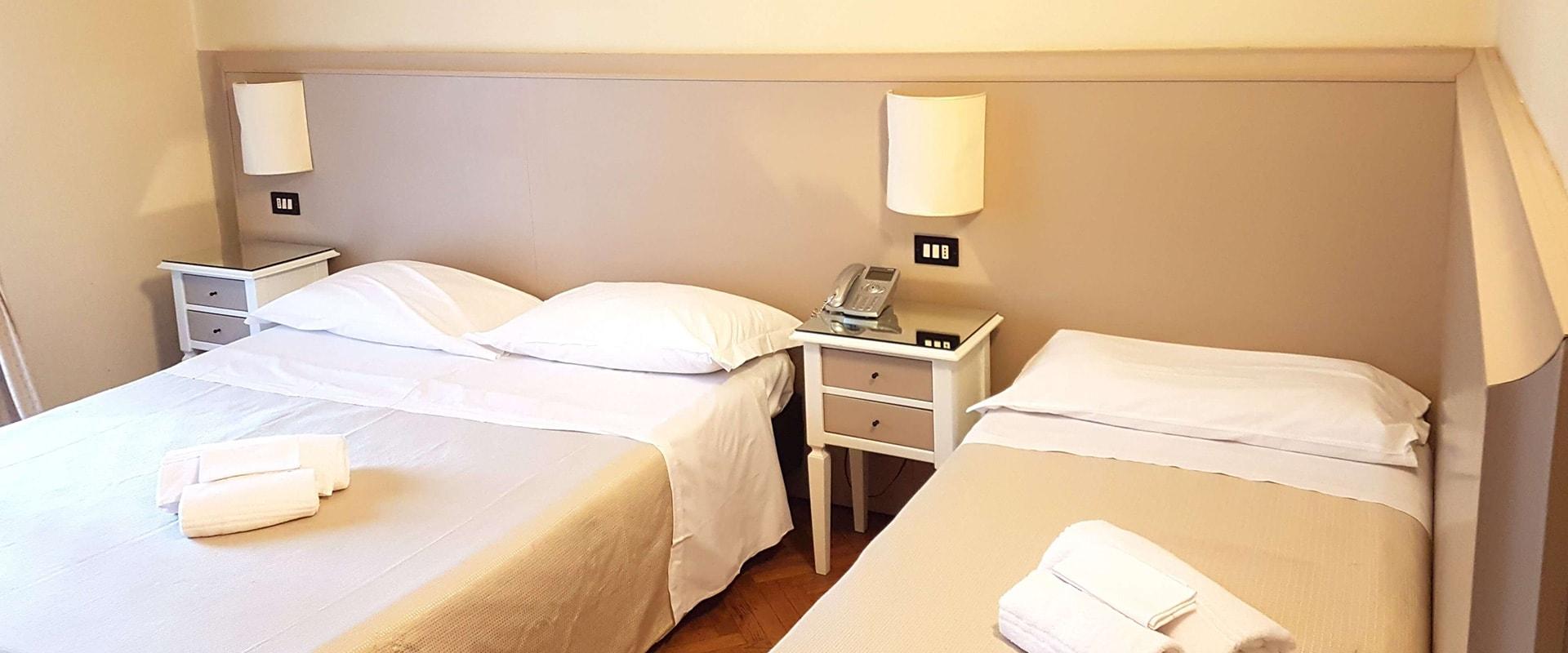hotel economico a montecatini terme